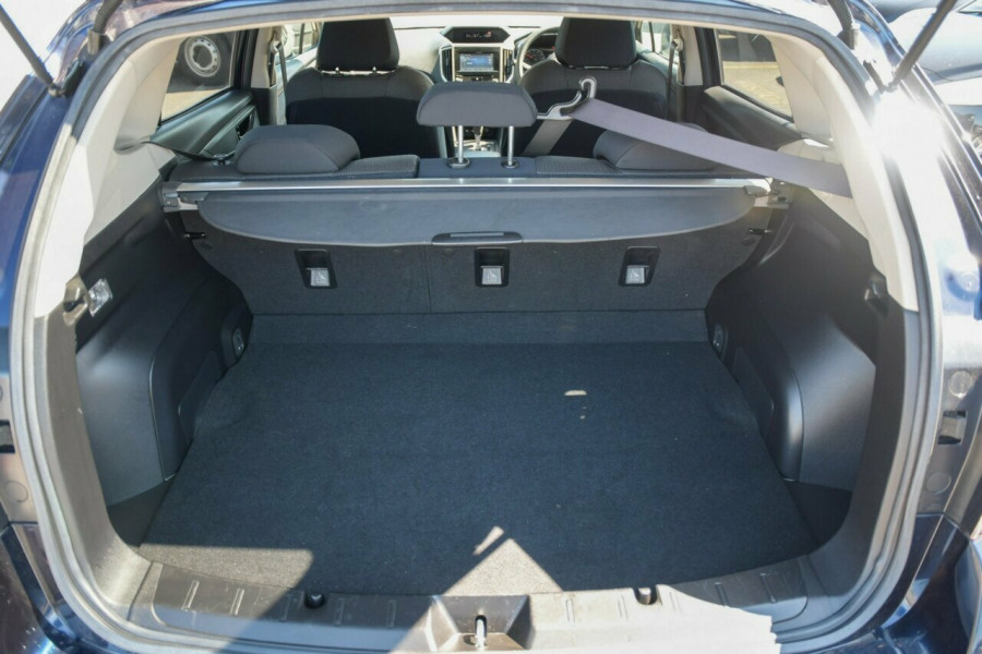 2017 Subaru Impreza G5 MY17 2.0i CVT AWD Hatchback