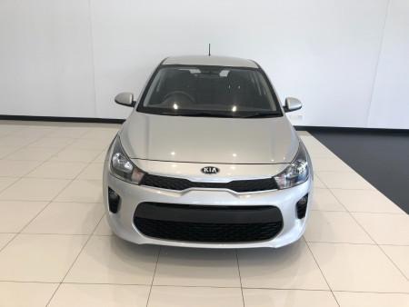 2018 Kia Rio YB S Hatchback Image 3