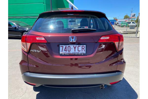 2018 MY17 Honda Hr-v VTi Hatchback Image 5