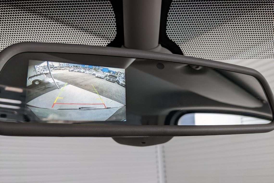 2021 Renault Trafic L1H1 SWB Pro Van Image 9