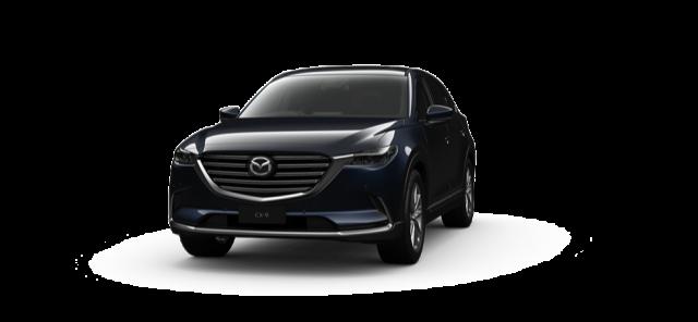 2021 Mazda CX-9 TC GT Suv Mobile Image 3