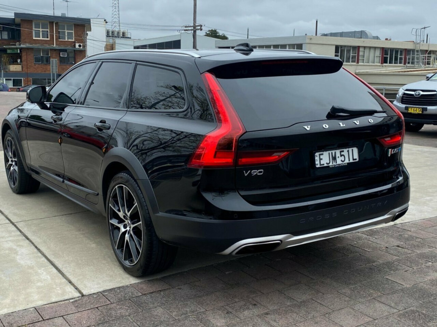 2017 Volvo V90 P MY17 D5 Cross Country Inscription Wagon Image 6