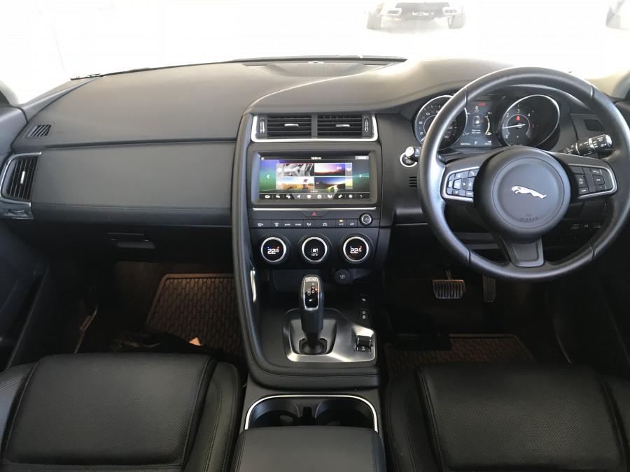 2017 MY18 Jaguar E-PACE X540 S Suv