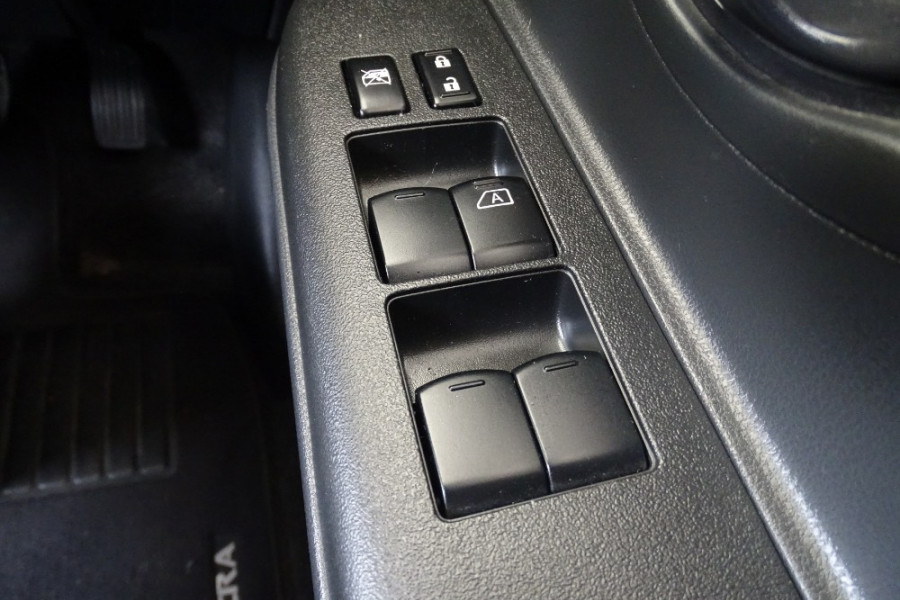 2013 Nissan Micra K13 ST Sedan