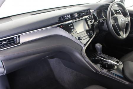 2018 Toyota Camry TOYOTA  ASV70R ASCENT Sedan