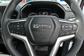 2020 MY21 Isuzu UTE D-MAX SX 4x2 Crew Cab Ute Utility Mobile Image 11