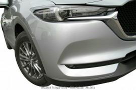 2017 Mazda CX-5 KF2W7A Maxx Sport Wagon