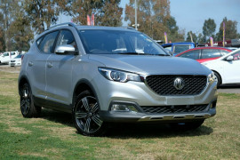 MG ZS Excite Plus 2WD AZS1 MY19
