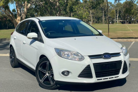 Ford Focus Trend LW MkII
