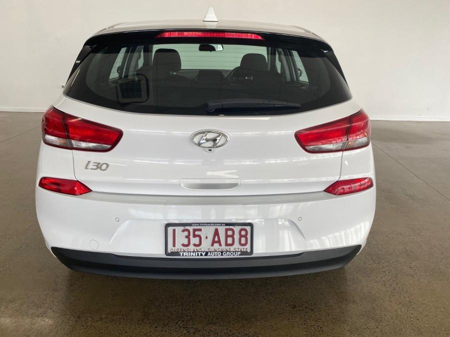 2018 Hyundai i30 PD Active Hatch Image 12
