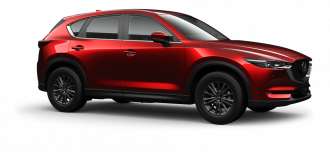 2020 Mazda CX-5 KF Touring Suv image 8