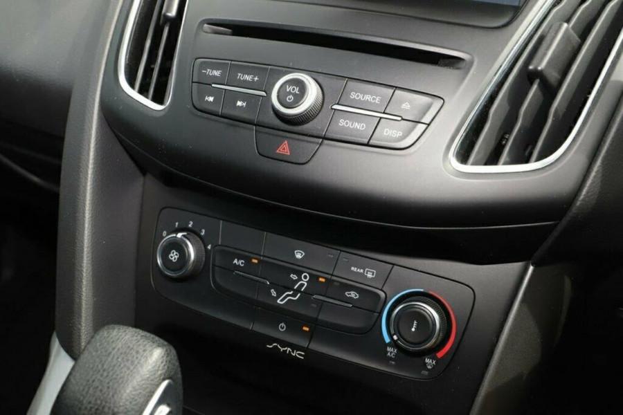 2016 Ford Focus LZ Trend Hatchback