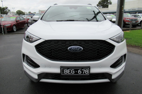 2018 Ford Endura CA 2019MY ST-Line Suv Image 2