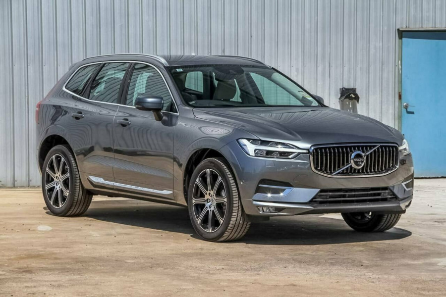 2019 MY20 Volvo XC60 UZ D4 Inscription Suv Mobile Image 2