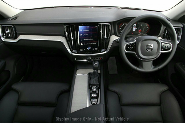 2019 MY20 Volvo V60 F-Series T5 Inscription Wagon Image 5
