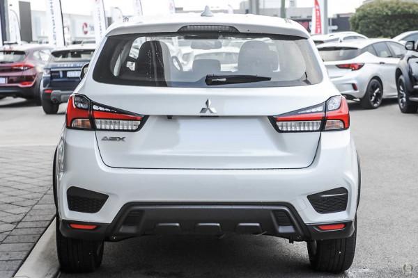2020 MY21 Mitsubishi ASX XD ES Suv
