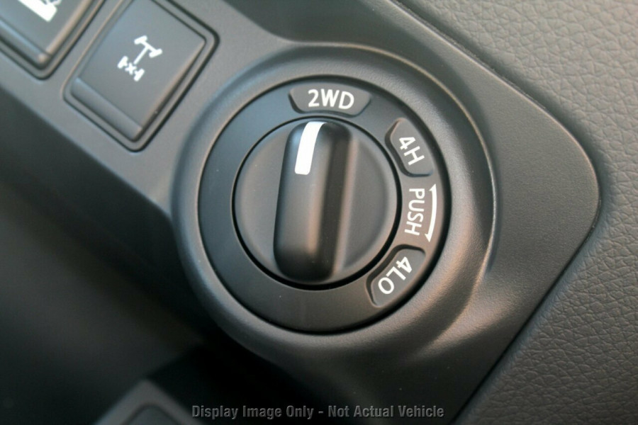 2020 Nissan Navara D23 Series 4 ST-X 4x4 Dual Cab Pickup Utility Image 14