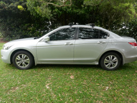 Honda Accord VTi 8t