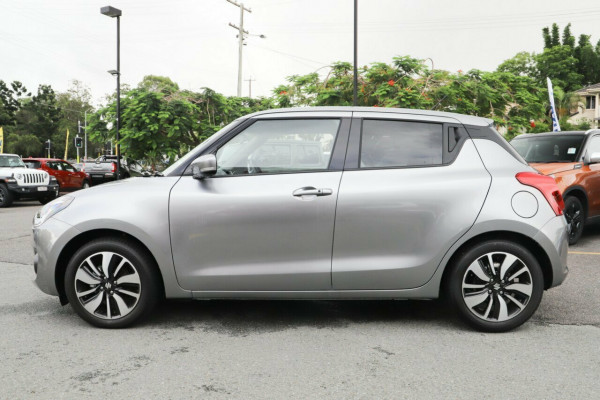 2019 Suzuki Swift AZ GLX Hatchback Image 4