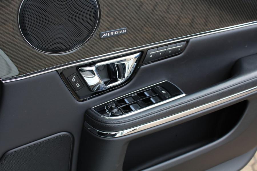 2015 Jaguar Xj X351 MY15 Premium Sedan Image 21