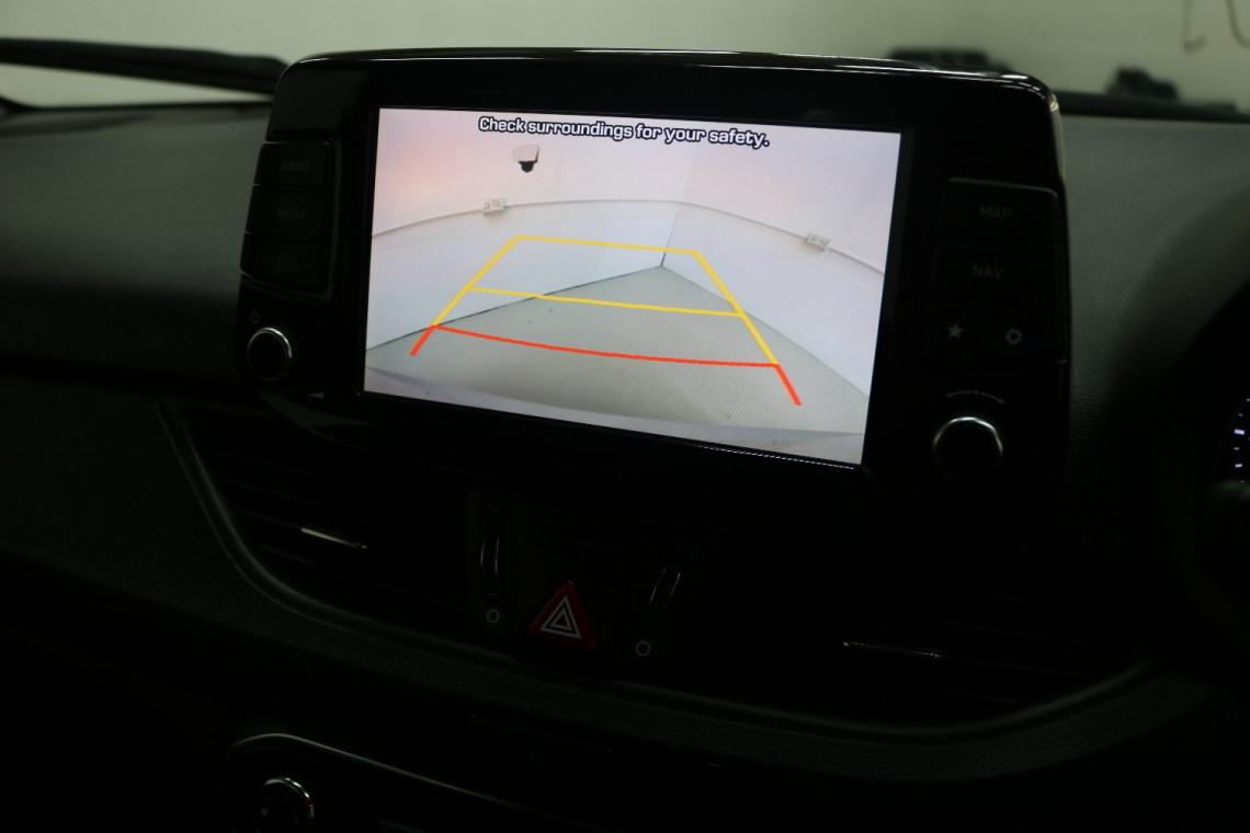 2019 Hyundai I30 PD2 MY19 ACTIVE Hatchback Image 12