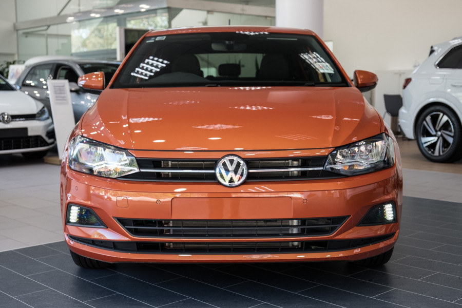 2019 Volkswagen Polo Style