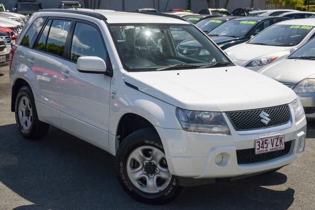 2007 Suzuki Grand Vitara JB Type 2 Suv Image 2
