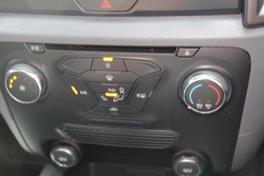 2016 Ford Ranger PX XL Utility