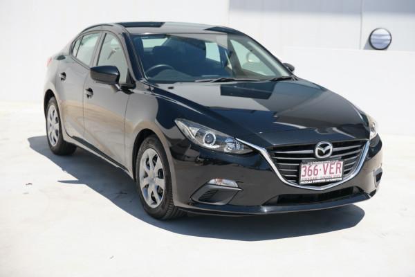 2014 Mazda 3 BM5276 Neo Sedan