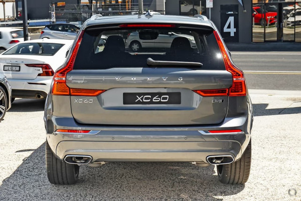 2020 MY21 Volvo XC60 UZ D4 Inscription Suv Image 4
