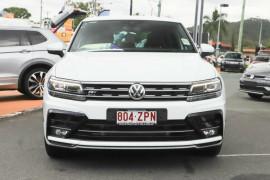 2019 MY20 Volkswagen Tiguan 5N 162TSI Highline Suv Image 5