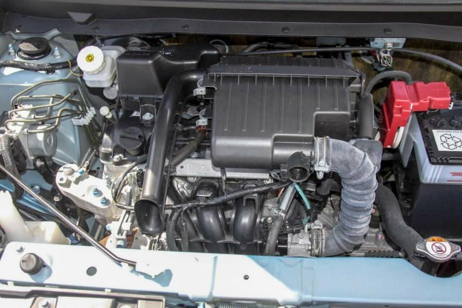 2014 MY15 Mitsubishi Mirage LA MY15 ES Hatchback Image 20