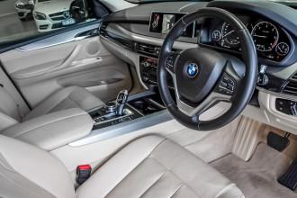 2016 BMW X5 F15 xDrive25d Suv