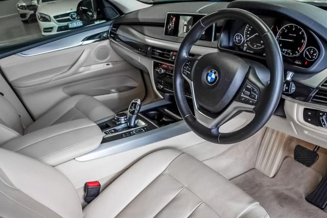 2016 BMW X5 F15 xDrive25d Suv Image 6
