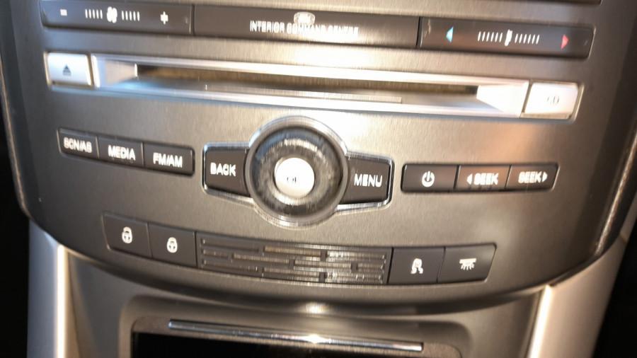 2014 Ford Territory SZ Turbo TS Wagon Image 16