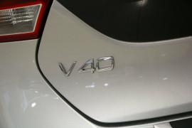 2017 MY18 Volvo V40 Cross Country M Series T5 Pro Hatchback