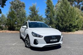 Hyundai I30 Elite PD2