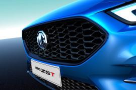 2021 MG ZST S13 Essence Suv image 2
