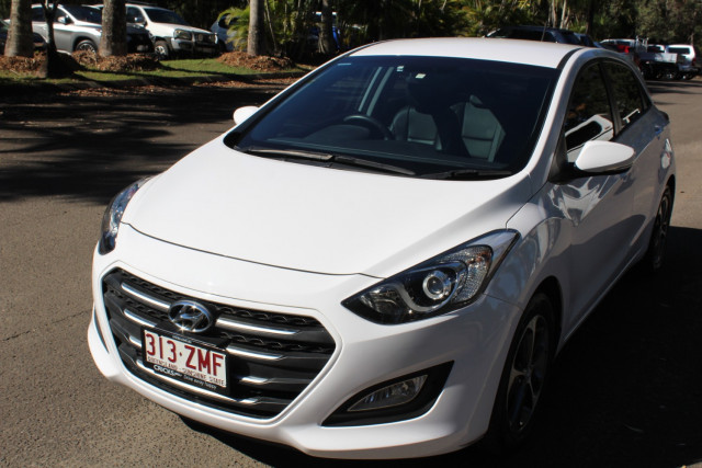 2015 MY16 Hyundai I30 Hatch Image 5