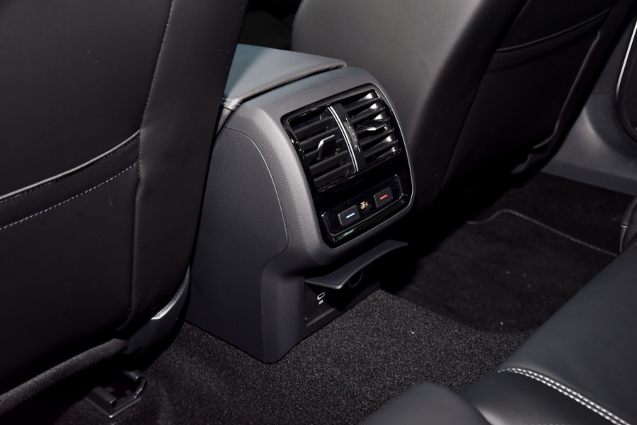 2021 Volkswagen Passat B8 162TSI Elegance Sedan Image 10