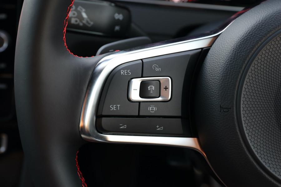 2020 Volkswagen Golf 7.5 GTI Hatchback Image 22
