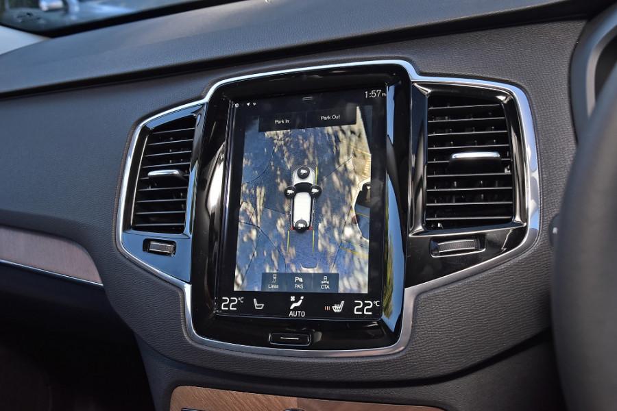 2018 Volvo XC90 L Series T6 Inscription Suv Mobile Image 15