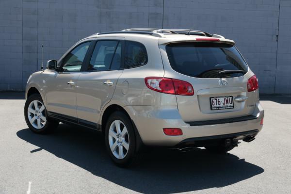 2006 MY07 Hyundai Santa Fe CM MY07 Elite Suv