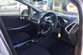 2017 Ford EcoSport BK Trend Suv Mobile Image 9