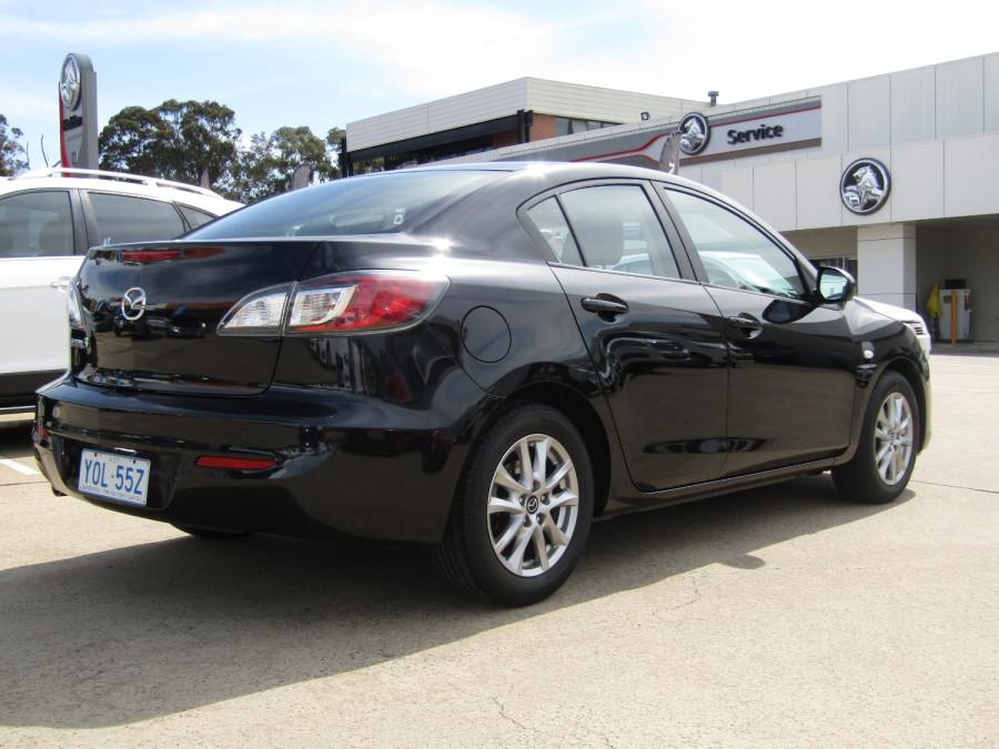 2013 Mazda 3 BL10F2  Neo Sedan Image 6