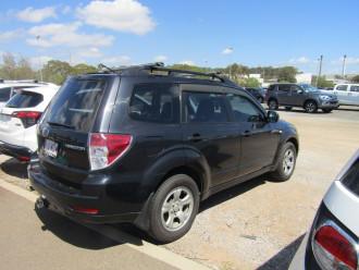 2011 Subaru Forester S3 MY11 X Suv