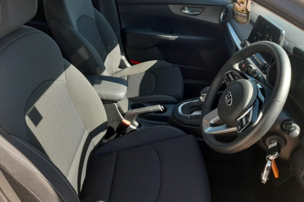 2018 Kia Cerato YD S Sedan