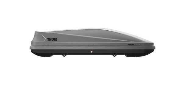 Thule Touring Pod 602 - Black