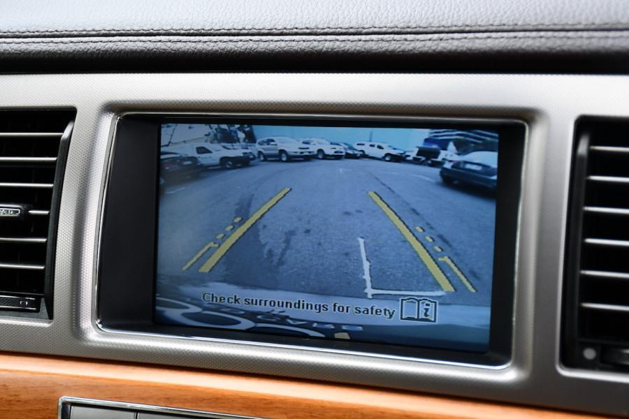 2009 MY10 Jaguar Xf X250 MY10 Luxury Sedan Image 16
