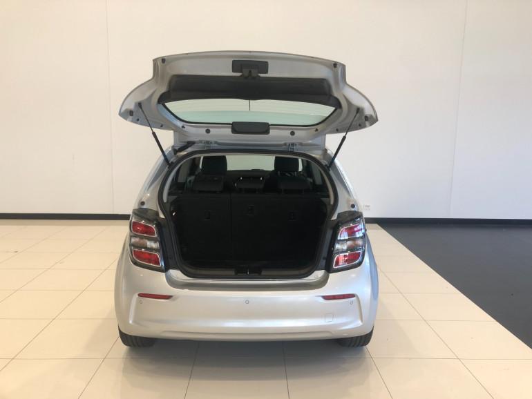 2017 Holden Barina TM LS Hatchback Image 12